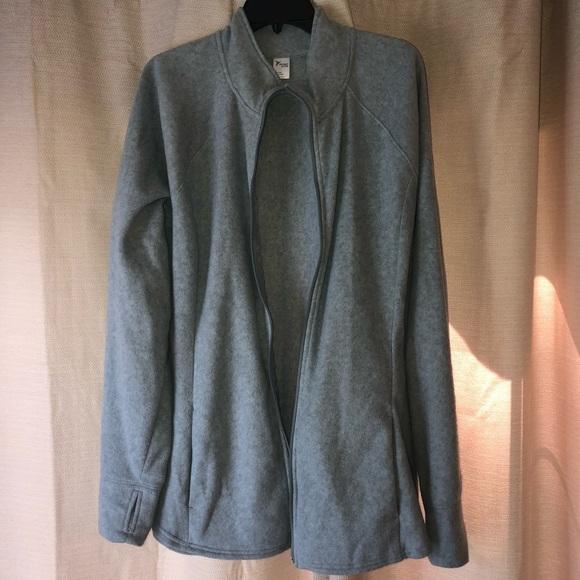 2502ba0d38918 Old Navy fleece jacket size XXL Tall
